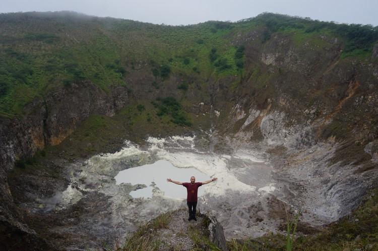 Tomohon - Noord Sulawesi - Indonesië