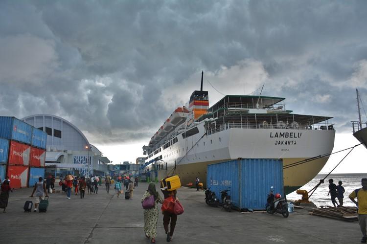 Makassar - Sulawesi - Indonesië