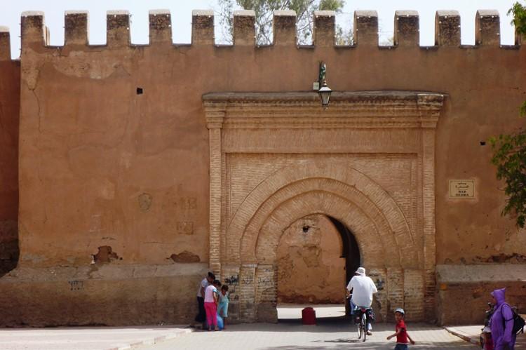 Taroudant - Marokko