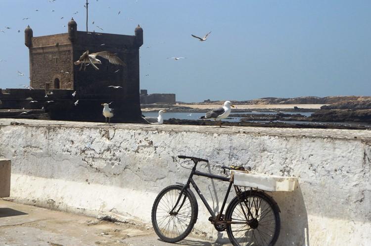 Essaouira - Marokko