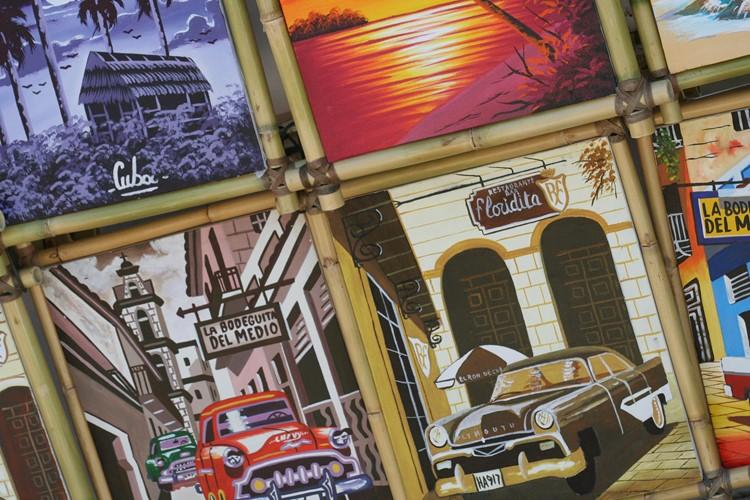 Varadero - Reisebaustein Kuba