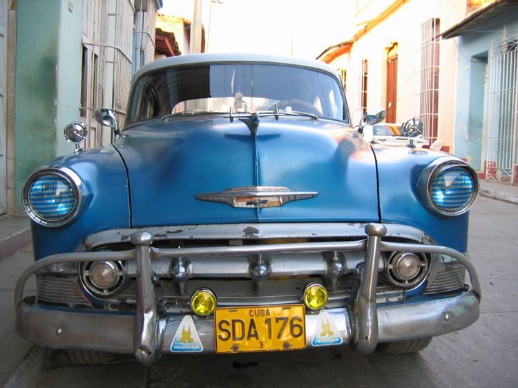 Trinidad - Reisebaustein Kuba