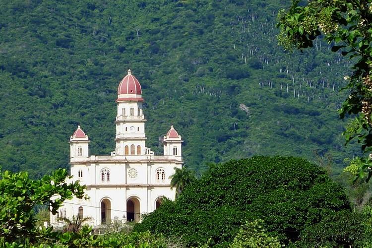 Santiago de Cuba - Reisebaustein Kuba