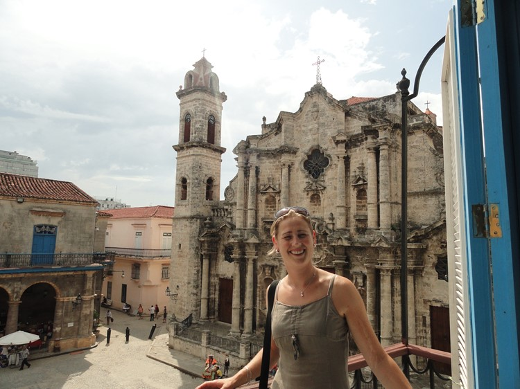 Havanna - Reisebaustein Kuba