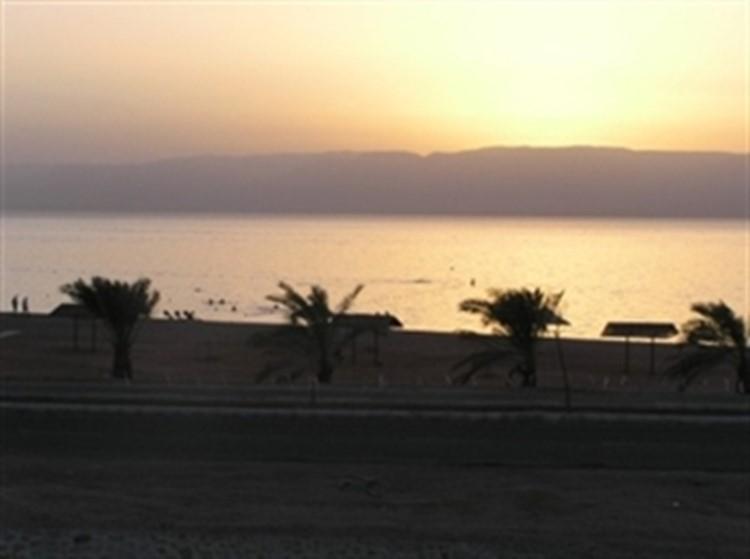 Aqaba - Reisebaustein
