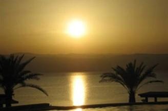 Totes Meer - Jordanien