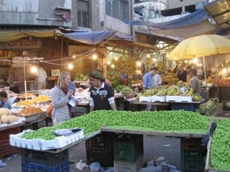 Jordanien Reisebausteine - Amman