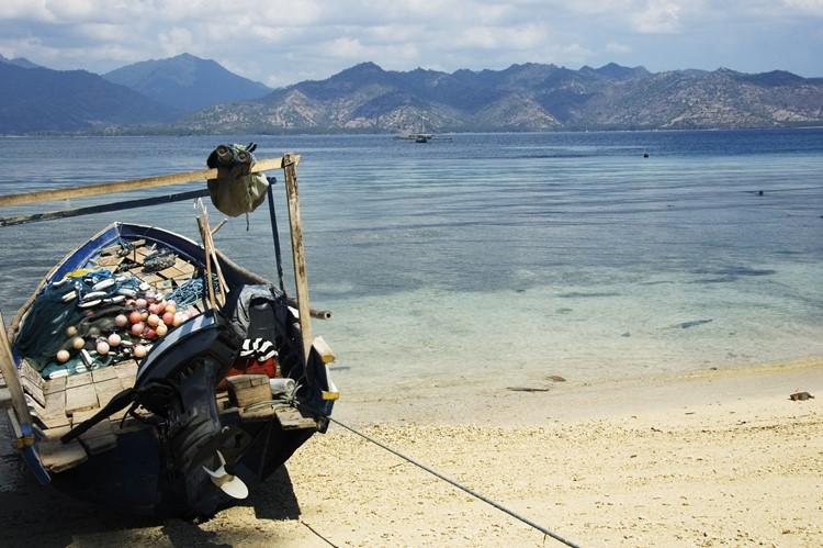 Gili Air - Indonesië