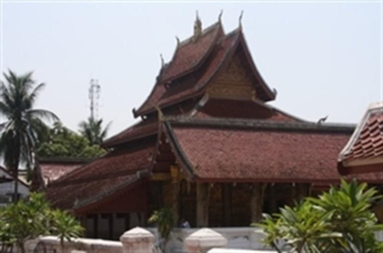 Reisebaustein Laos - Luang Prabang