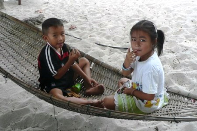 Koh Samui - Reisebaustein Thailand