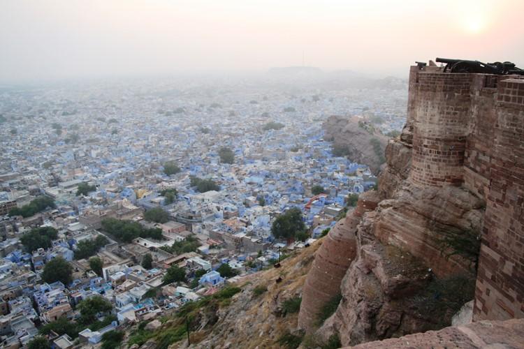 Jodhpur – Reisebaustein Indien