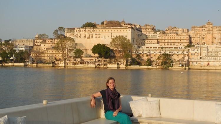 Udaipur – Reisebaustein Indien