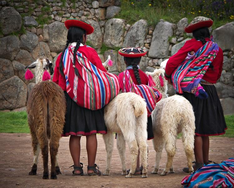 Reisebaustein Peru - Cuzco