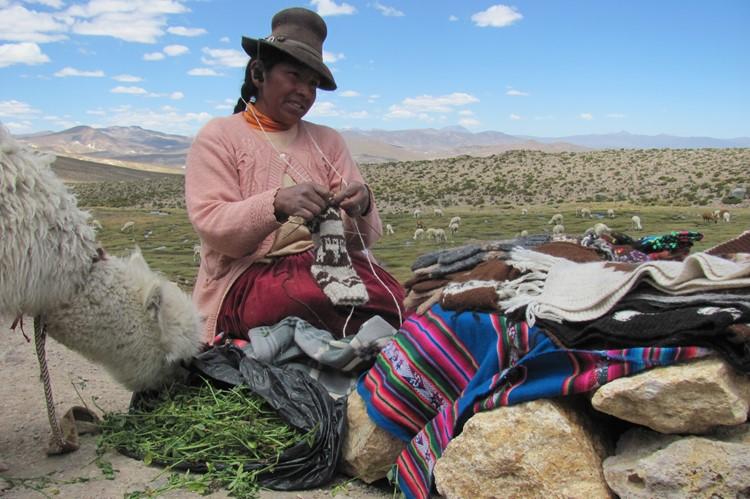 Colca Canyon - Zuid Peru