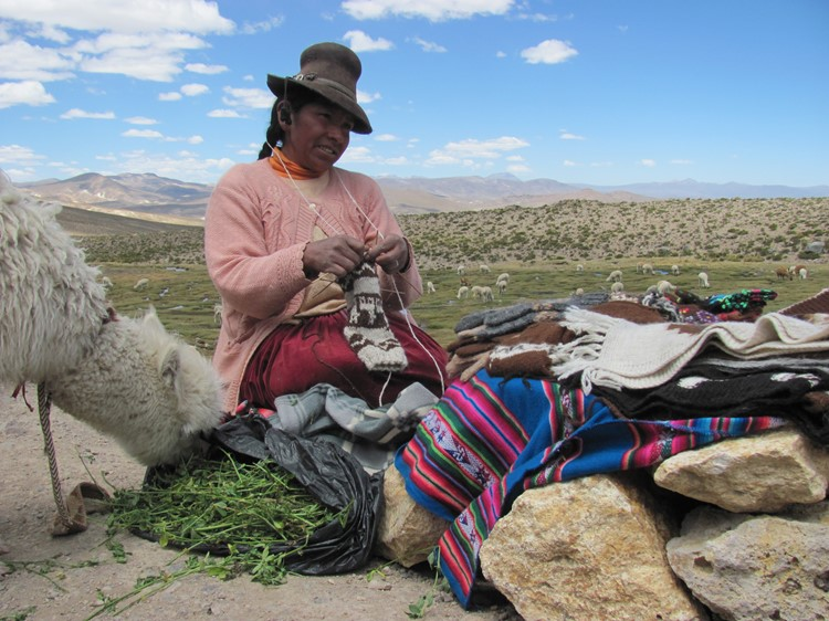 Reisebaustein Peru - Colca Canyon