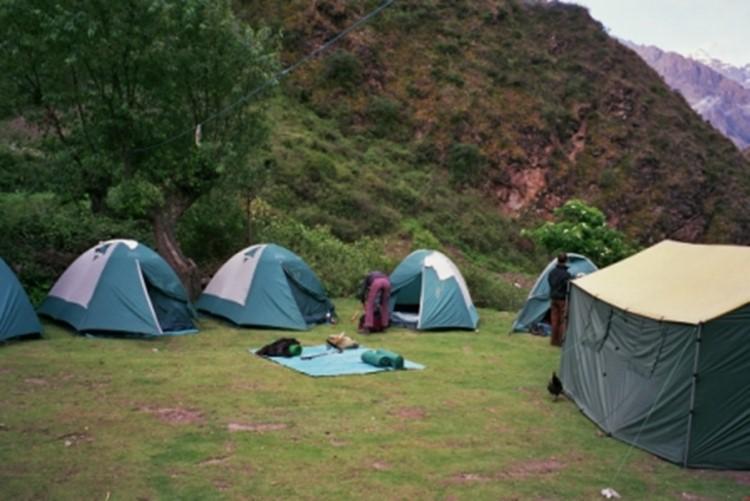 Reisebaustein Peru - 2 tägiger Incatrail