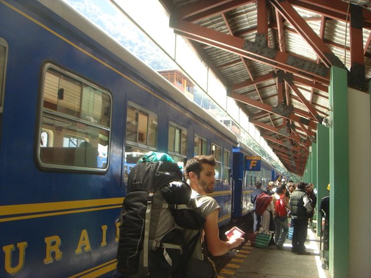 De tweedaagse Incatrail naar Machu Picchu - Zuid Peru