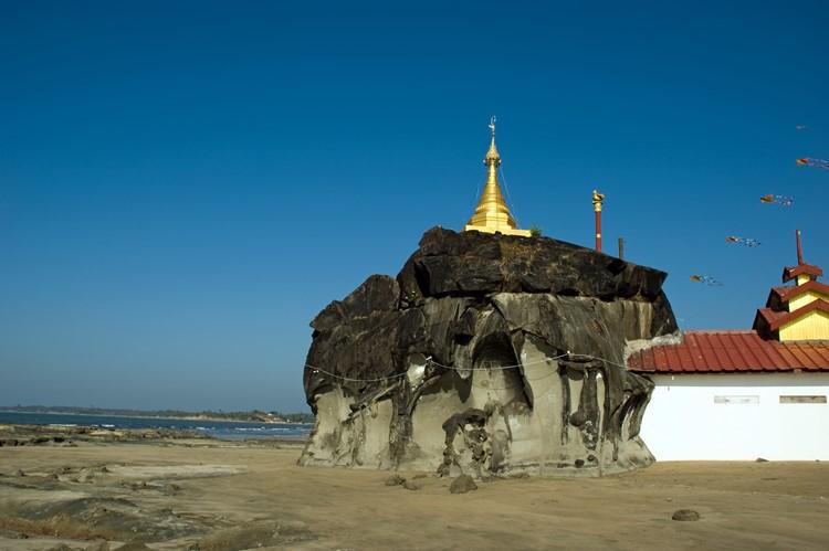 Chaun Tha Beach - Myanmar
