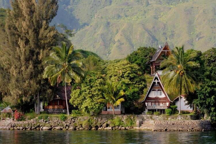 Tobameer - reis Indonesie