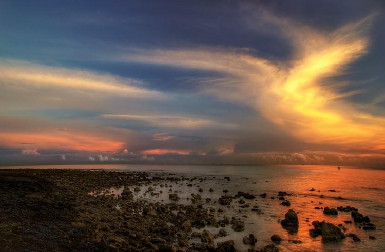 Pemuteran - Bali - Indonesië