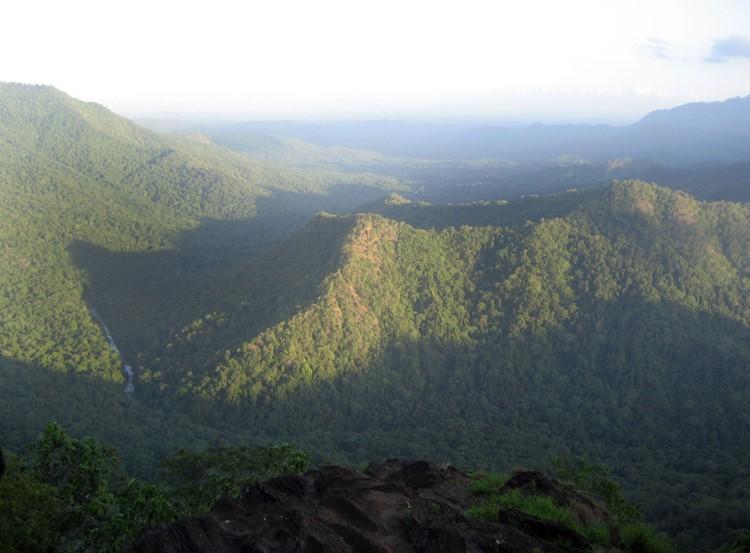 Wayanad - Reisebaustein Indien