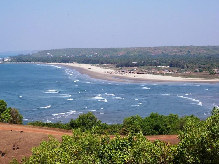 Goa – Reisebaustein Indien