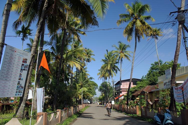 Kochi  - reis India