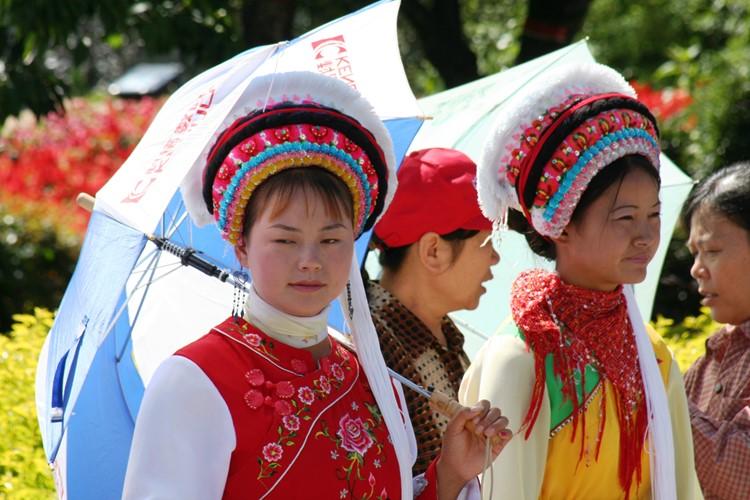 Dali - Rundreise China