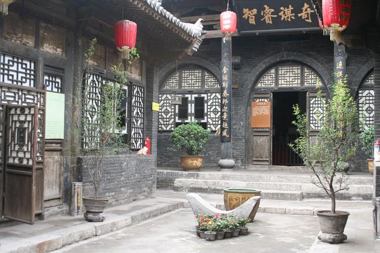 Pingyao – Reisebaustein China