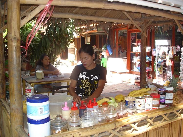 Phuket – Reisebaustein Thailand