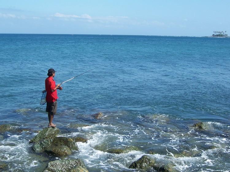 Senggigi - Lombok - Indonesië