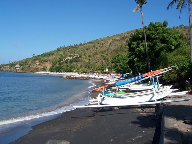Amed - Bali - Indonesië
