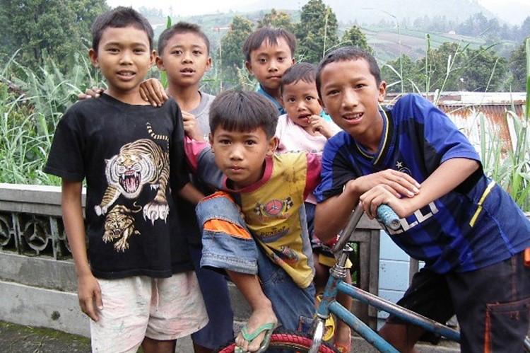 Sukuh - Indonesie