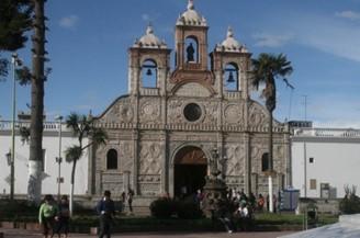 Rundreise Ecuador - Riobamba