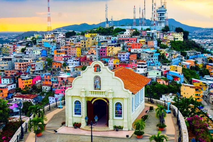Afbeeldingsresultaat voor ecuador Guayaquil