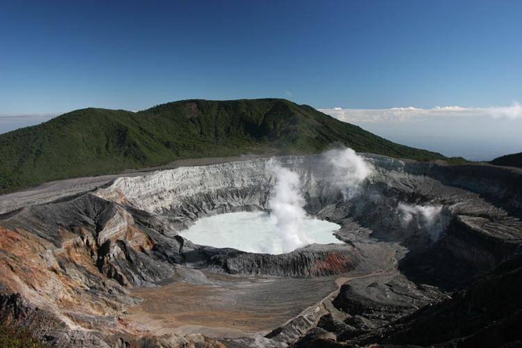 Vara Blanca - Reise Costa Rica