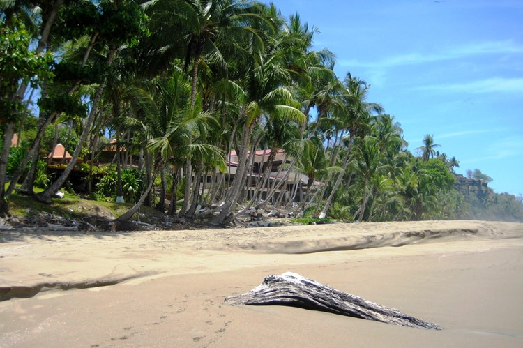 Playa Tambor, Costa Rica