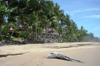 Playa Tambor - Reisebaustein Costa Rica
