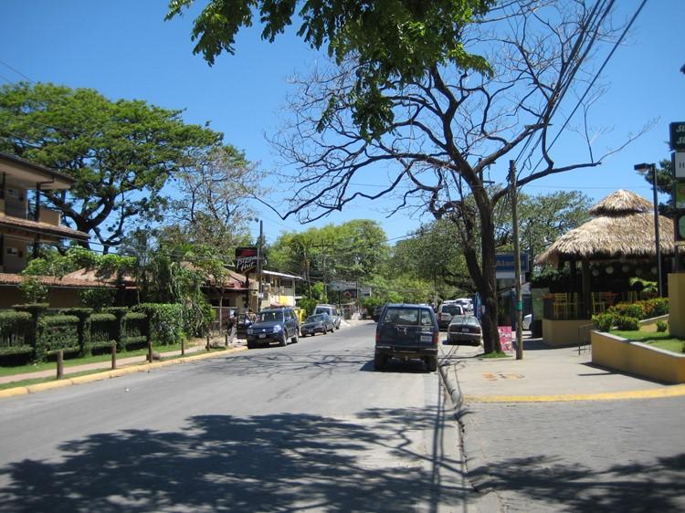 Tamarindo – reis Costa Rica