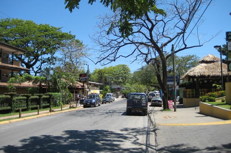 Tamarindo, Costa Rica Pi