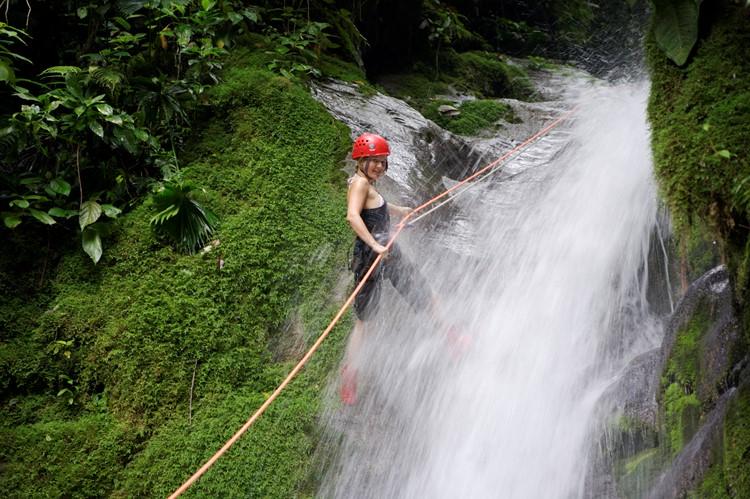 Selva Bananito - vakantie Costa Rica
