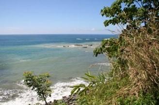 Dominical - Reisebaustein Costa Rica