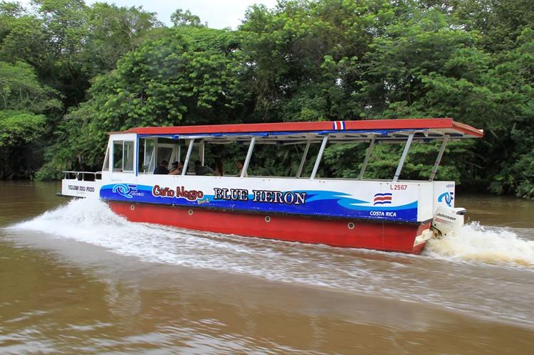 Caño Negro Nationaal Park, Costa Rica