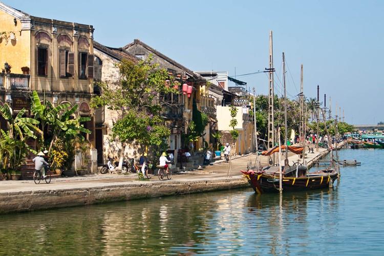 Hoi An - Reise Vietnam