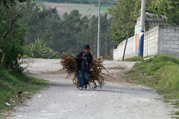 Runa Tupari - Ecuador