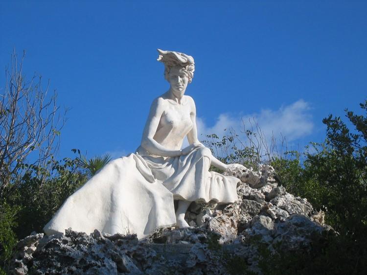 Cayo las Brujas, Cuba