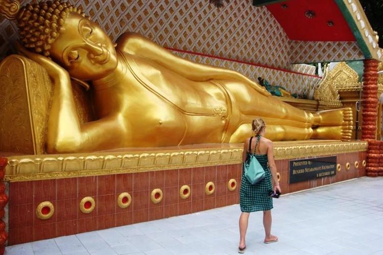 Bangkok - Reisebaustein Thailand