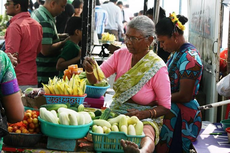 Mumbai - reis India