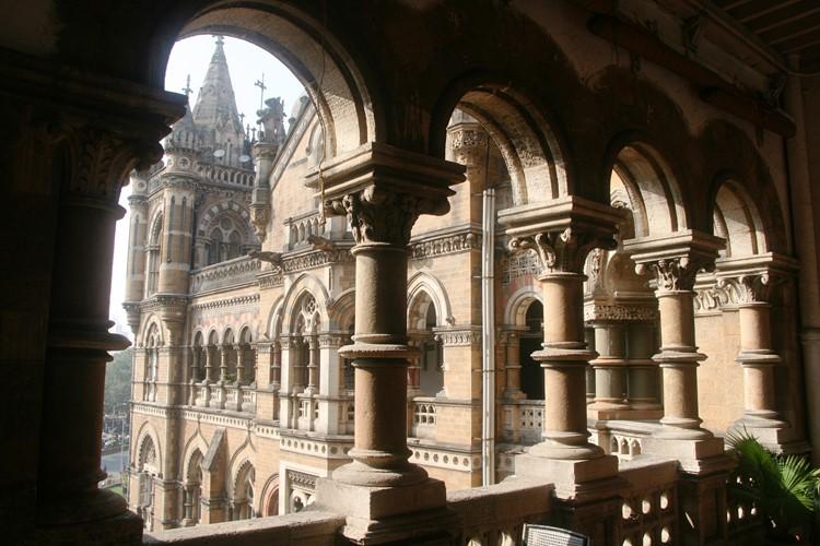 Mumbai - Reisebaustein Indien