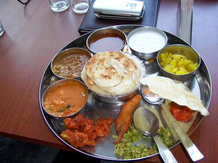 Ooty - reis India